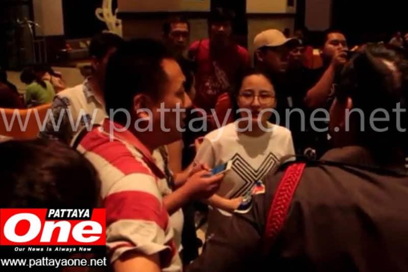 パタヤに観光旅行に来た39名の中国人団体ツアー客が散々な目に遭う!