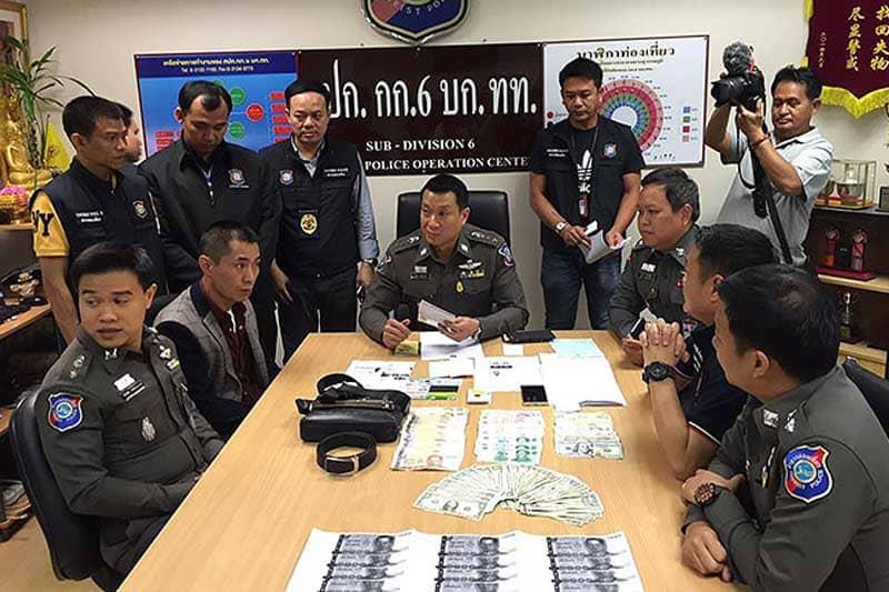 飛行機内で大金盗んだ中国人が警察にワイロ持ちかけ、贈賄罪も追加!