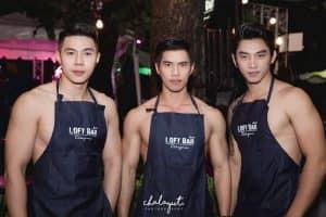 タイ北部ウタラディット県でフェイスブックを使った未成年売春を摘発