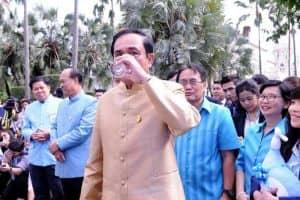 タイ・イミグレのトップが不良外国人対策で家族ビザの厳格化を表明!