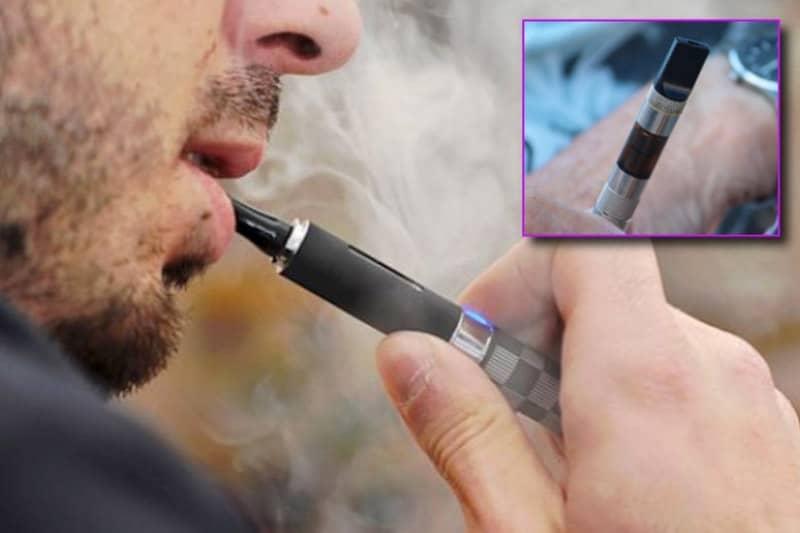 タイでは電子タバコの所持や使用は違法!5年間の懲役や罰金の可能性