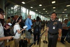 タイのミスドで、話題の期間限定メニュー『スシド』が電撃復活!
