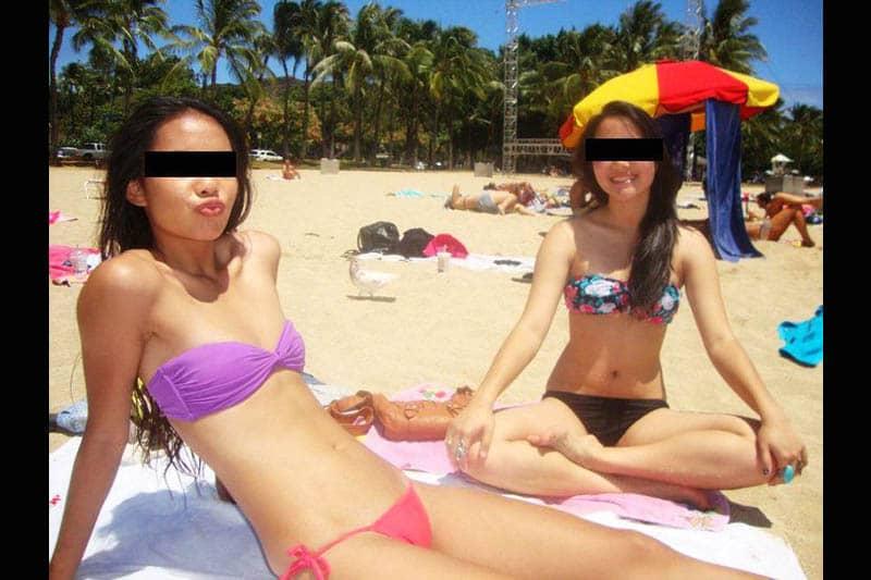 「世界おっぱいサイズランキング」で、タイ人女性は108カ国中101位!
