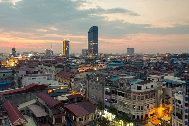 カンボジア、9月1日から最長3年間滞在可能な観光マルチビザを導入