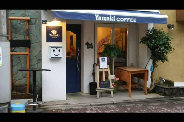 この秋、日本でタイのコーヒー店が相次いで開店!出店場所がシブイ!