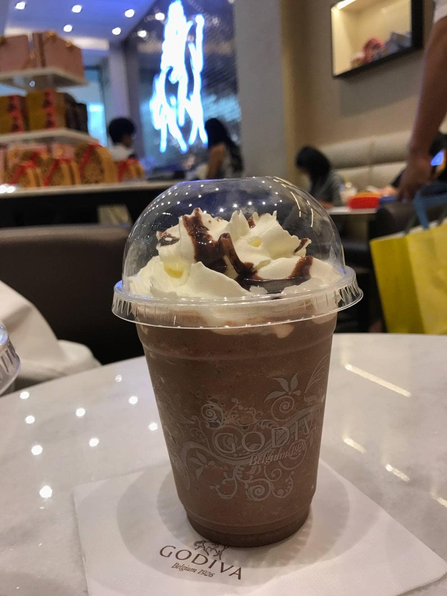 Milk Chocolate Decadence • ราคา 230฿