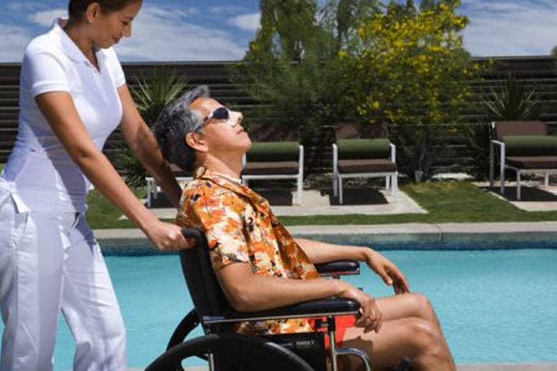 裕福層外国人向けの新10年リタイアビザは、医療ツーリズム促進が目的