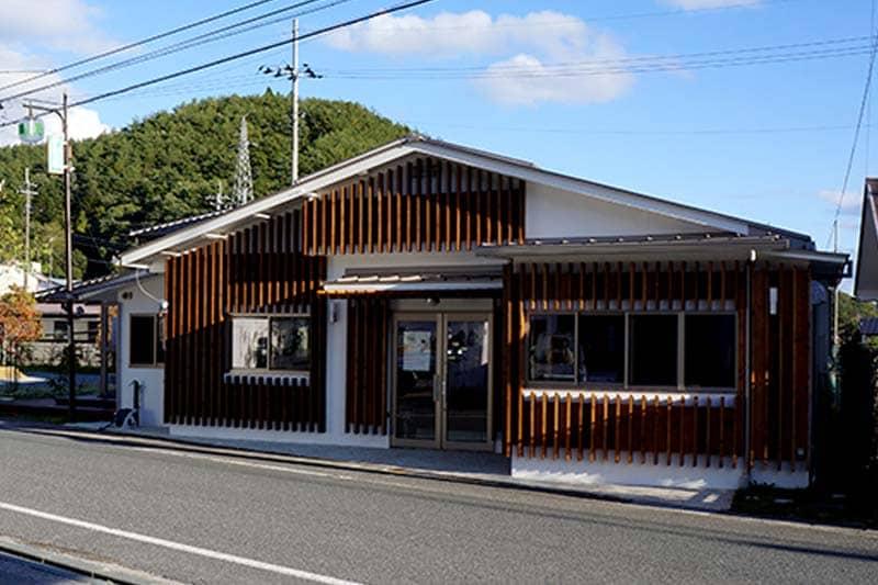 「Cafe Amazon」日本1号店が11月13日、福島県でグランドオープン