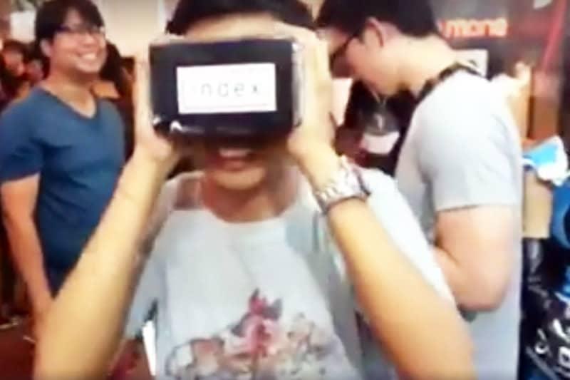 タイで日本のスマホ向けVRモード搭載大ヒット美少女RPGゲーム配信へ