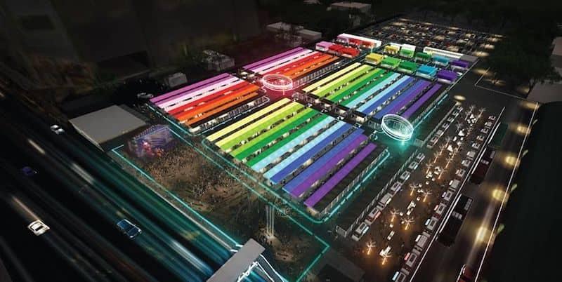 Talad-Neon-night-market-