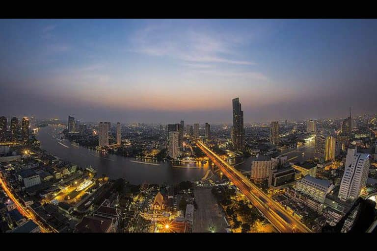 バンコクが東南アジアの旅行者が訪れたい、もっとも高コスパな都市に