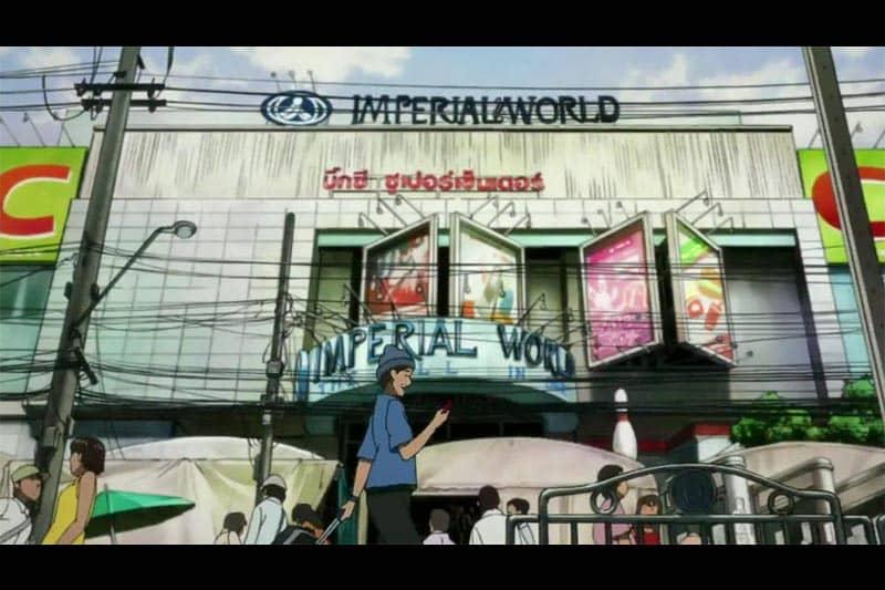 タイでTVアニメ『ユーリ!!! on ICE』が話題に!プラユット首相も登場!?