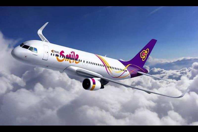 日本人観光客、タイ・スマイルの機内でバッグから10万円を盗まれる