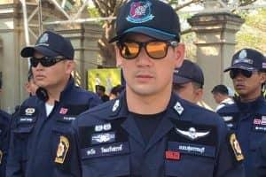 パッポンとタニヤの歓楽街で警察の麻薬検査が行われるも逮捕者ゼロ