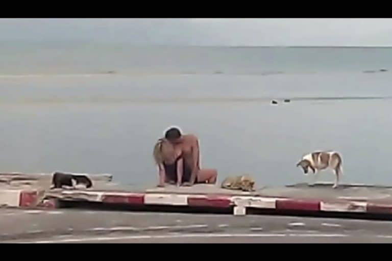 【更新】スペイン人男性、サムイ島のビーチで猥褻行為した罪で捕まる