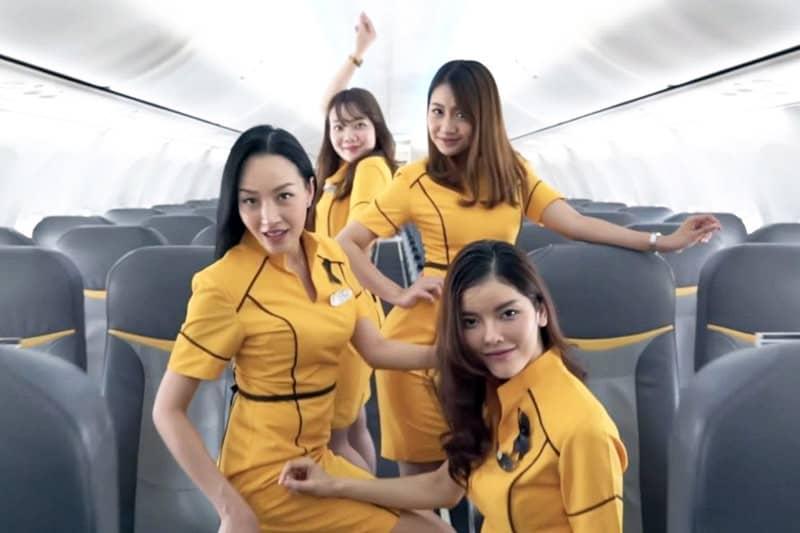 【動画】ブリトニー・スピアーズ訪タイで盛り上がるタイ人ファン