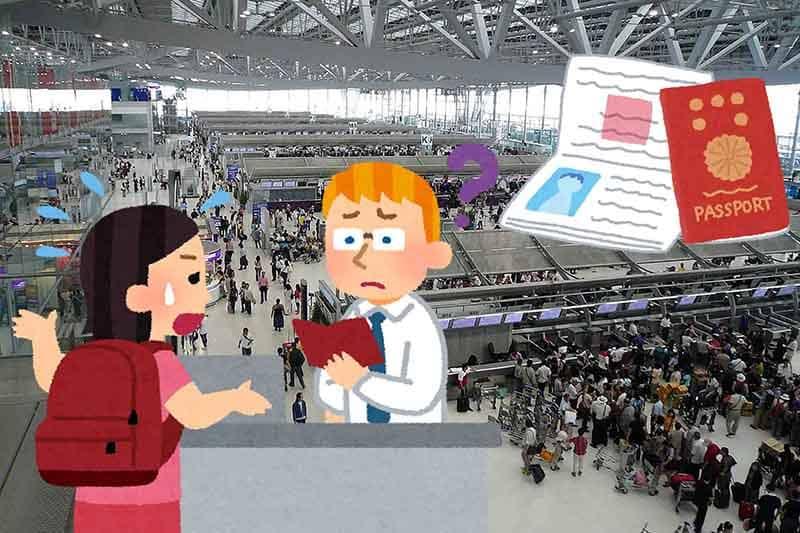 タイ入管、外国人旅行者向けに自動パスポートチェックシステムを導入予定
