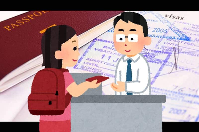 タイ入国時の観光ビザ保有者に対する現金提示要請、貧乏旅行者対策の意味も