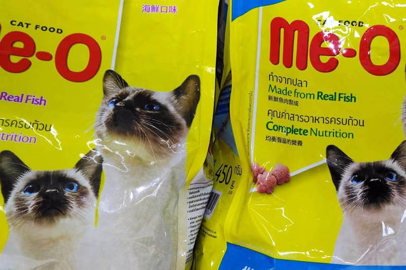 タイでは2017年6月末から飼い猫への狂犬病ワクチン注射が義務化されています