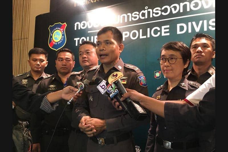 バンコク国際空港の荷物受け取りベルト、機内でのバッグの盗難に注意
