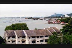 バンコク初の監獄ホテル『Sook Station(スック・ステーション)』
