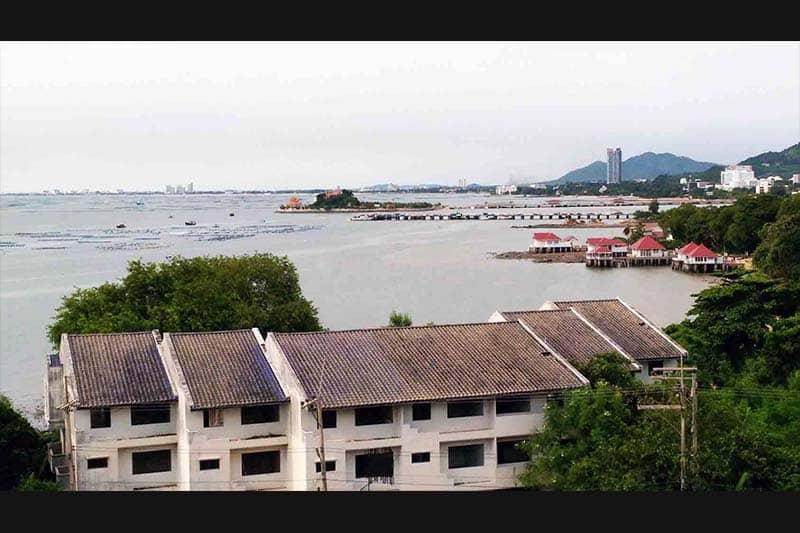 約10年ぶりに訪れたタイ東部の港町シラチャは大きく変わっていた