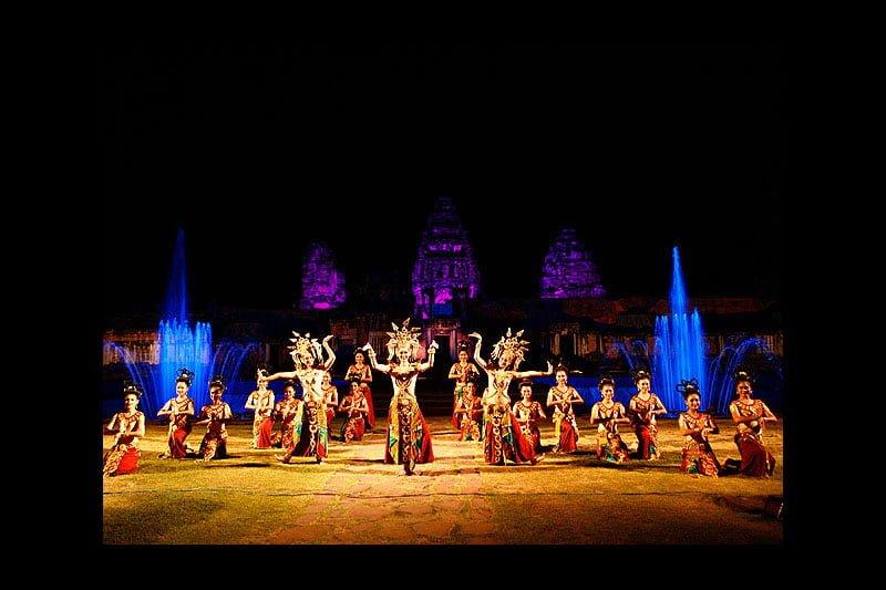 ピマーイフェスティバル、11月8日からナコーンラチャシーマーで開催