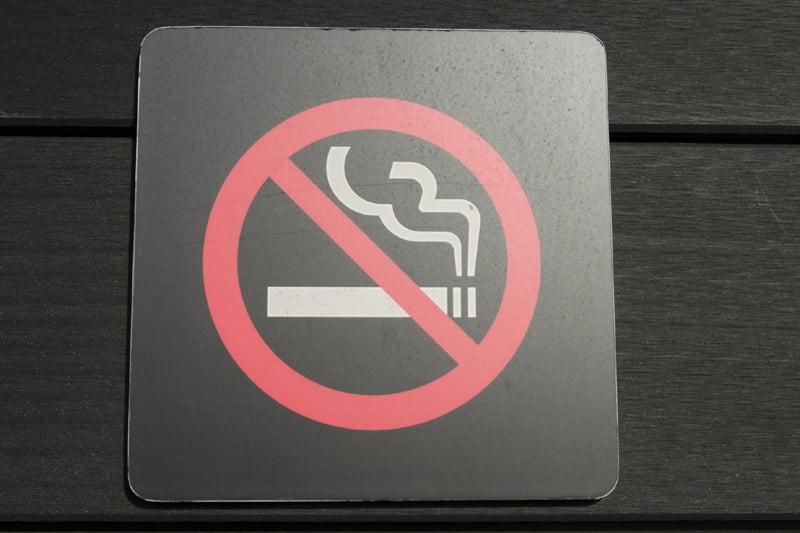 来年2月1日からタイの全ビーチで喫煙禁止
