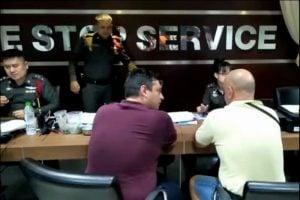 「君もこれからはモテ男だ!」と怪しいコース開催のロシア人、逮捕