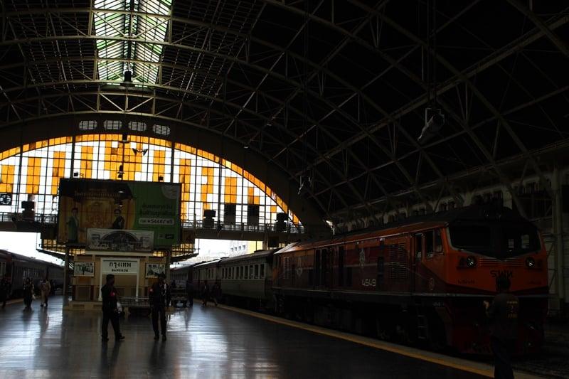 漢のゆったり時間~列車の旅の薦め