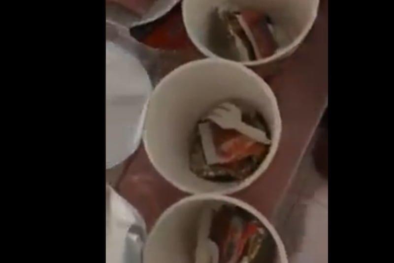 ラーメンを食べた真犯人は誰だ!タイで起きたミステリー!