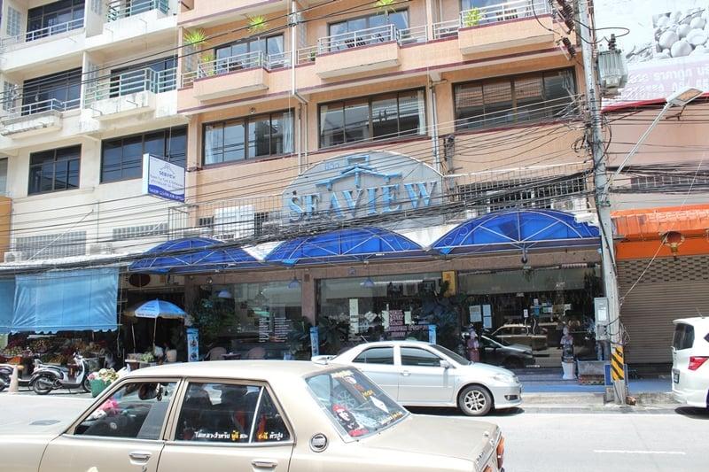 タイ東部の港町シラチャーで、超お薦めの宿を発見!観光にも出張にも良し