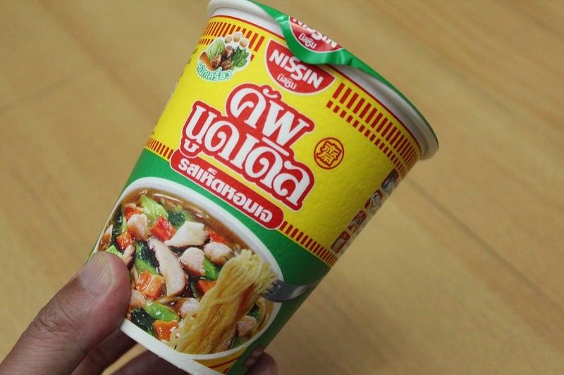 タイの菜食週間(10月9~17日)が来週スタート、コンビニで限定商品も発売!