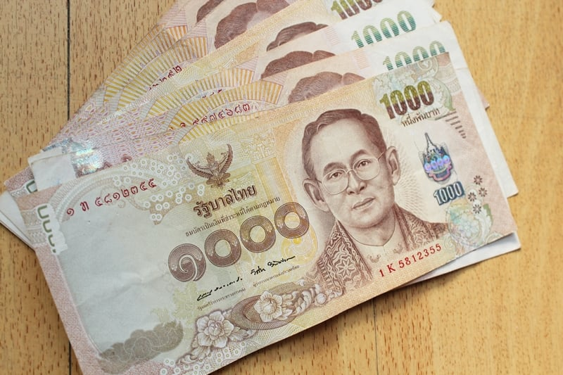 バンコク住人の100人に1人は約1.7億円の借金!