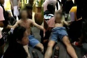 タイの200万人以上の若者がゲーム障害と保健省が発表