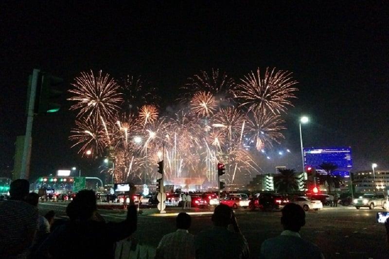 バンコクで2019年へのカウントダウンお薦めスポット!