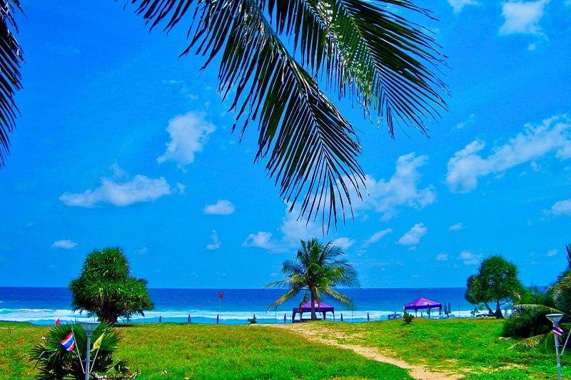 タイには季節が3つある!観光のベストシーズン到来中