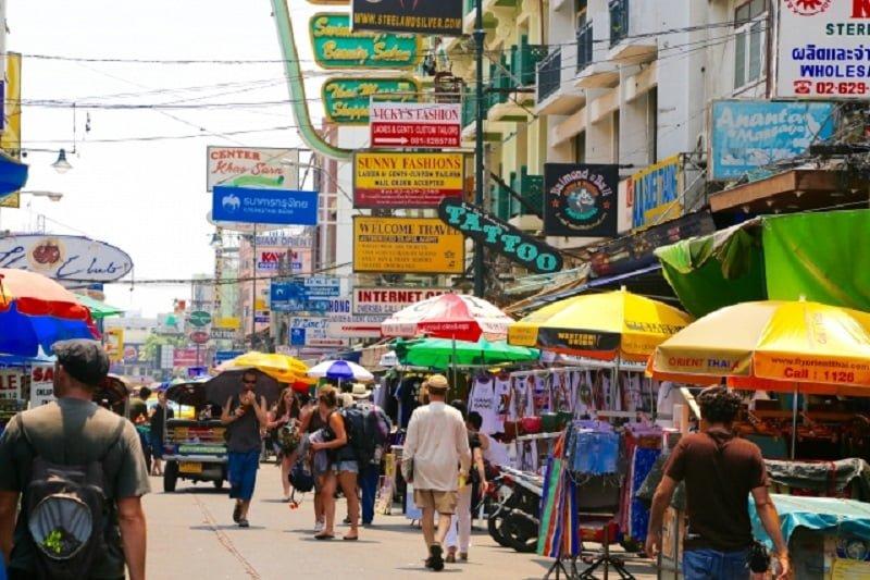 年末年始、タイへ渡航前に気をつけておきたい事!