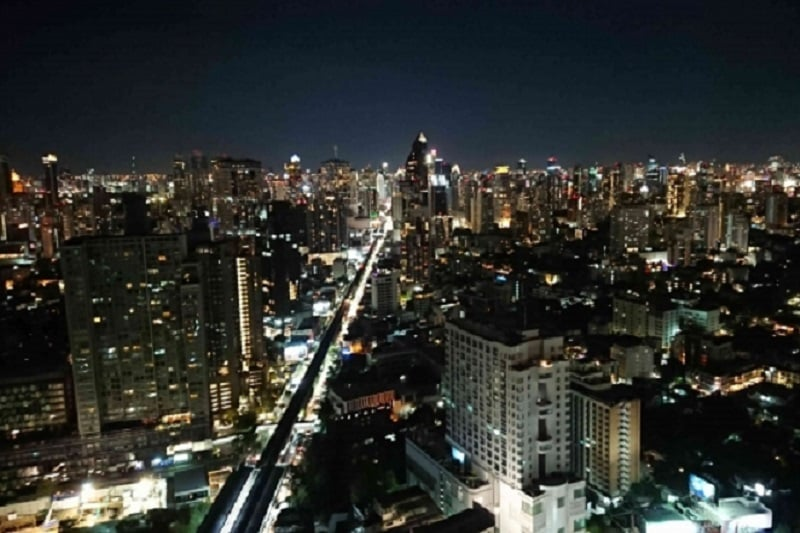 在タイ日本国大使館が、タイ国内の治安や犯罪に関する最新情勢を発表