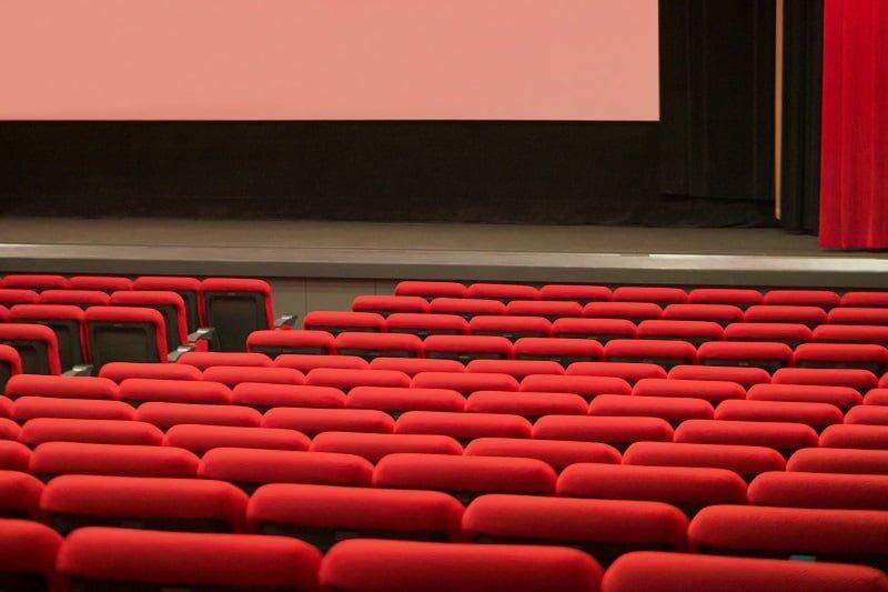 去年、幕を閉じたバンコクの映画館「LIDO」が新たな形で復活