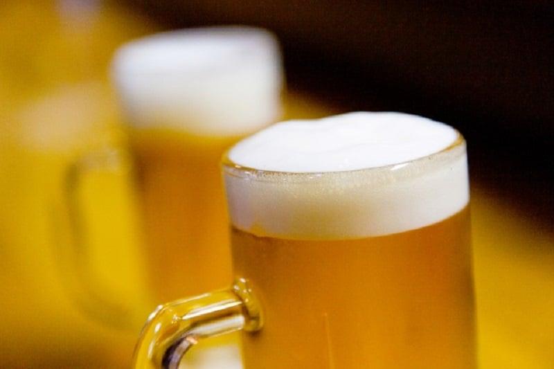 ご注意!3月16(午後6時~)&17日、23&24日は総選挙のためアルコール販売禁止