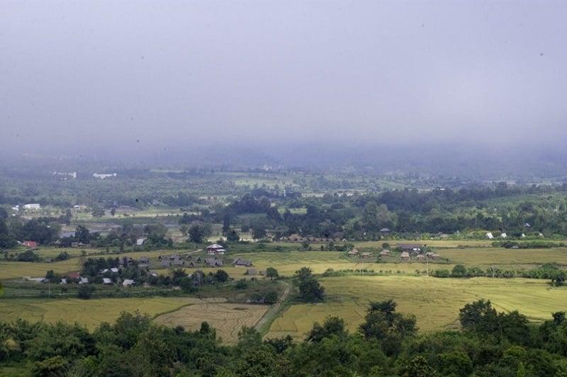 GW目前、タイをもっと楽しもう!北部の人気スポット、パーイがお薦め