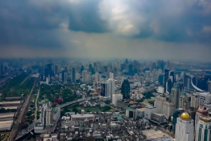 9月は残暑の日本を逃れ、快適なバンコクへの旅を!
