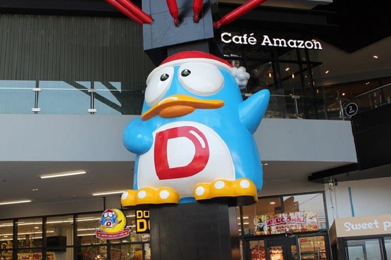 バンコクのドンキ2号店2020年初頭にオープン、1号店に行くなら週末の早朝深夜がお薦め