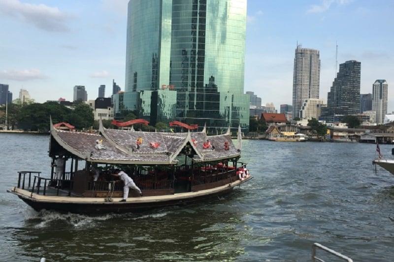 マスターカードの調査、バンコクが世界で1番の人気観光地と発表!