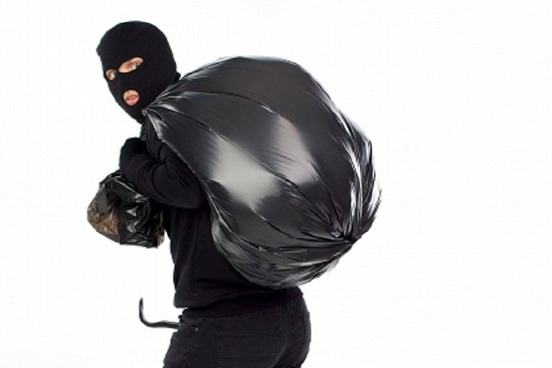 タイ・チェンマイ発~警官から泥棒へ転職した男