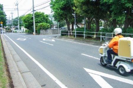 タイ・チェンマイ発~フード・デリバリー運転手が女子大生をセクハラ