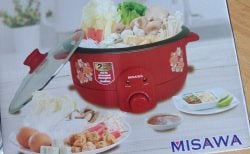 タイで買った偽日本メーカーの調理器具が3週間で壊れた!