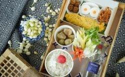 バンコクで食べてみたい!暑季ならではのタイ料理、カオチェー