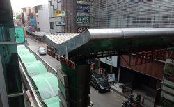 コロナからの復興に向かうバンコク~タニヤ通り